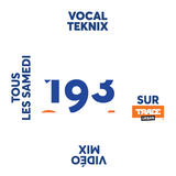 Trace Video Mix #193 VF by VocalTeknix