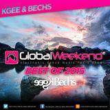 Global Weekend Broadcast 041 - The Best of 2015