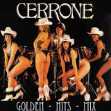 "CERRONE ""Golden Hits Mix"" by DeeJay Riccardo FA"