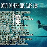 Club Members Only Dj Kush Mix Tape 128