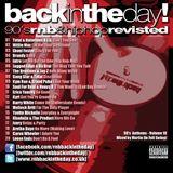 BackInTheDay! 90's Anthems Volume 10