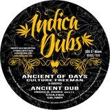 Dub Tales Episode 19: Ancient Of Days (Indica Dubs Session Vol.1)