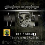 Guestmix The Denzer @ Global Technology Underground - The Future by Jeff Hax 221014