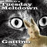 Mister G's Tuesday Meltdown - Show #69 - Gattino