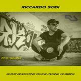 .: Riccardo Sodi :. MixTape - 2018.SUMMER