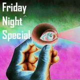 Friday Night Special (Oculus Mentis)