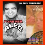 FOREVER COSTANDINOS A Tribute By DJ Alex Gutierrez