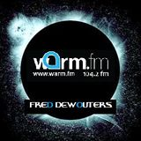 Dj Fred Dewouters - Mix Experience On Warm Fm 13-12-2017