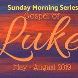 64: Sunday 30 June '19. Luke 9: 51 - 62