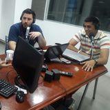 Entrevista a Mariano Leal y Nery Nieto responsables de la administración del Complejo Natalio Mirkin