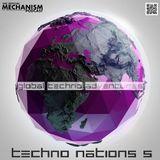 TECHNO NATIONS 5