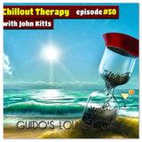 "50th episode of ""Chillout Therapy"" (Guido's Lounge Cafe)"