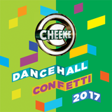 Dancehall Confetti 2017 (Party Mi Say)