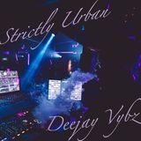 Strictly Urban #MondayNightHeat