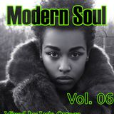 Modern Soul Vol. 6 Mixed By Luis Ortega DJ