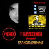 Red Trance - Trance&Dreams 132