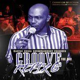Refix Grooves Vol 6 -  Chuck Melody