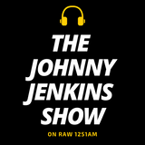 The Johnny Jenkins Show - Friday 18th October