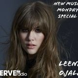 New Music Monday Special - Leena Ojala