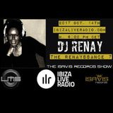THE RENAYSSANCE #7 - Guest mix on the IsaVis Records Show