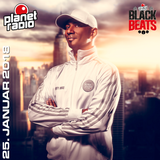 Planet Radio    Black Beats    25.01.2018