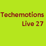 Techemotions Live 27 With Dusan Gredecky