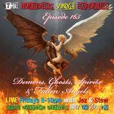 The Hoarders' Vinyl Emporium 165 - 'Demons...'