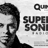 Quintino - SupersoniQ Radio 002.