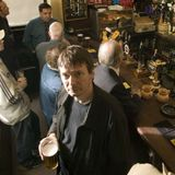 Guardian city guides - author Ian Rankin's Edinburgh playlist