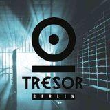 Steve Glencross - Live at Tresor (Berlin) - 12-04-2003