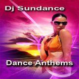 Dance Anthems Mix