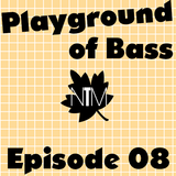 Dubwolfer's Playground of Bass #08