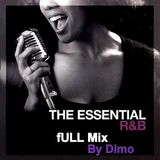 The Essential R'N'B  Full Mix-  Session Old School Hip Hop & RnB.
