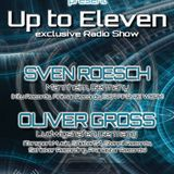 SVEN ROESCH | UP TO ELEVEN - RADIO SHOW | aired 2013/12/28 on STROMKRAFT RADIO