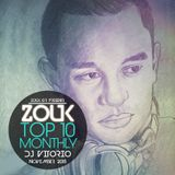 November 2015, Brazilian Zouk Top 10, Dj Vitorio