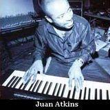 Juan Atkins @ 13 Years Tresor - 03-12-2004