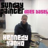 Sunday Painter: Kennedy Yanko