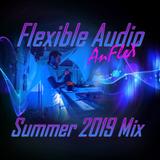 Flexible Audio Summer 2019 Mix