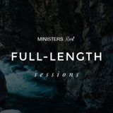Righteousness, Fellowship, Fear - Ministers Rest (20160222)