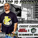 Credit Cards & Scammers Trap Mix