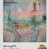 #Vintage909 Radiohead - OK Computer & In Rainbows