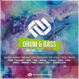 Drum & Bass Anthology 2020 (Release Mix) [31 Tracks £6.59]