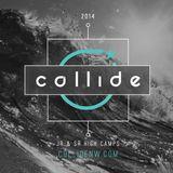 Collide 2014 - Volume 1