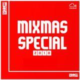 FUNK3Y - Mixmas Special 2018 (FUNK3Y Mix)