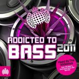 Ministry of Sound - Addicted to Bass 2011 Disc 2