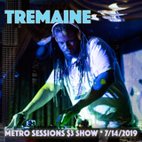 Metro Sessions $3 Show: Tremaine