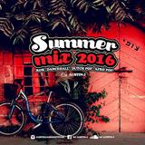 SUMMER MIX 2016 (r&b - dancehall - dutch pop - afro - pop)