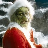 Grinch Time Part I