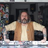 Andrew Weatherall Presents: Music's Not For Everyone - 24th May 2018