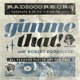 Gimme That Vol.3 - Rockabilly, Rock n Roll, Garage & Psych